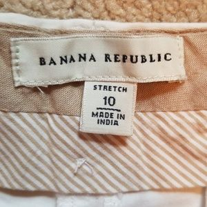 Banana Republic Shorts - Banana Republic Short